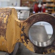 hydraulic cylinder failure 3