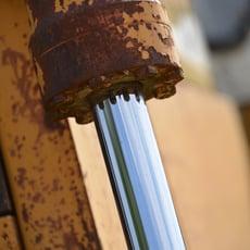 hydraulic cylinder failure 1